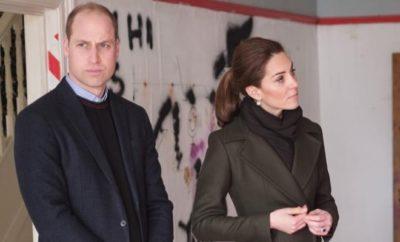 Kate Middleton: Wird Meghan Markle ausgeschlossen?