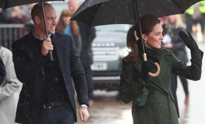 Kate Middleton lernte Prinz William schon im Alter von 9 Jahren kennen