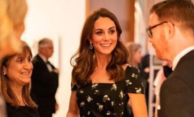Kate Middleton versucht Meghan Markle zu unterstützen