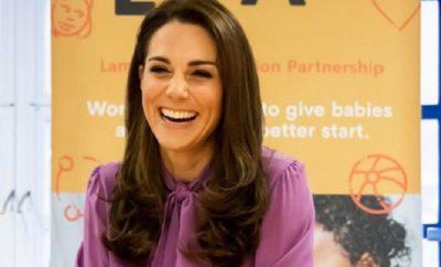 Kate Middleton mit bitterbösem Prank bloßgestellt