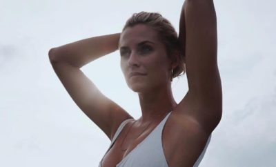 Lena Gercke: Provokanter Nippelblitzer auf Instagram