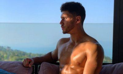 Love Island-Star Jack Fowler: Peinliche Penis-Panne