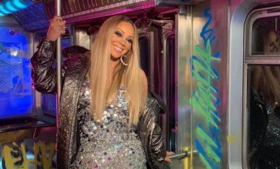Mariah Carey: Bizarre Vagina-Vorwürfe gegen Ex-Managerin