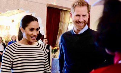 Meghan Markle: Ist Prinz Harry an ihrem Familienskandal schuld?