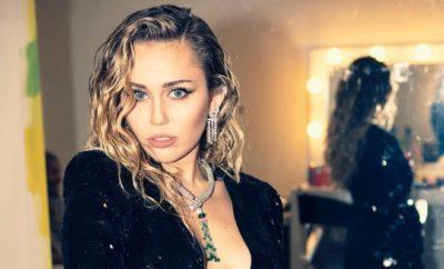 Miley Cyrus schockt Fans von Taylor Swift mit verstörendem GIF