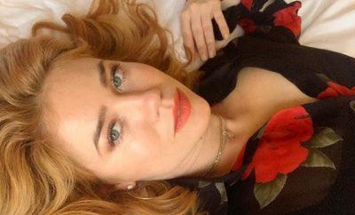 Palina Rojinski kassiert üblen Shitstorm für Equal Pay Day-Statement