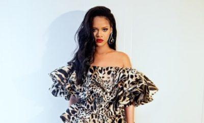 Rihanna: Flirt von Nick Cannon schockt Fans