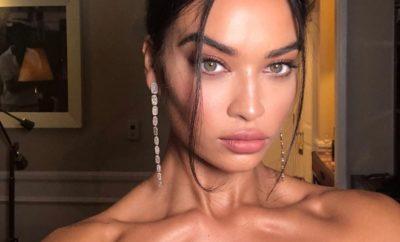 Shanina Shaik: Nackt-Foto zu sexy für Instagram?