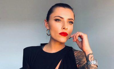 Sophia Thomalla verteidigt umstrittenen GNTM-Job!