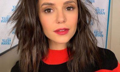 Vampire Diaries-Star Nina Dobrev schockt mit Luxus-Date!