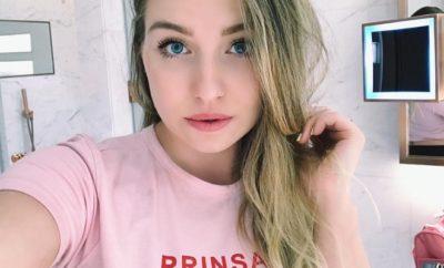 Bibis Beauty Palace: schämt sie sich für YouTube-Pleite?