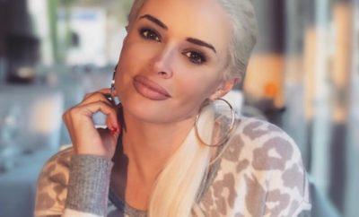 Daniela Katzenberger spottet über Hate-Kommentar