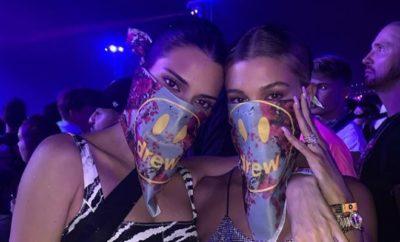 Kendall Jenner: Schock! So steht Hailey Bieber zu Schwangerschaft