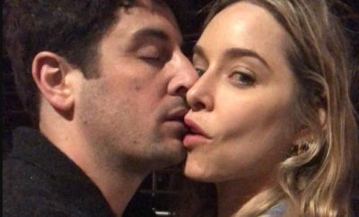 Jason Biggs: Schock-Nachricht! Ehefrau ließ Sohn fallen