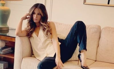 Kate Beckinsale schockt mit Mega-Dildo