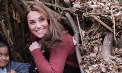 Kate Middleton: Ist die Trennung von Meghan Markle ein Segen?