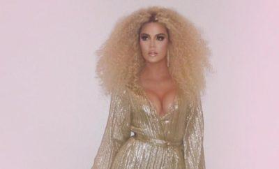 Khloe Kardashian kassiert Kritik für sexy Bikini-Foto.