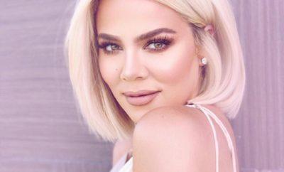 Khloe Kardashian kontert Photoshop-Kritik