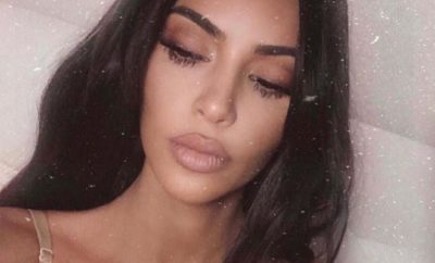 Kim Kardashian disst Taylor Swift auf Instagram.