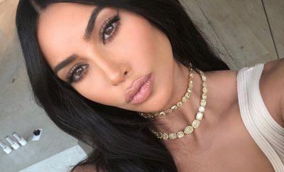 Kim Kardashian: Peinlicher Photoshop-Fail geht in die nächste Runde