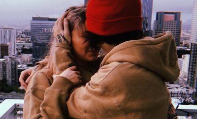 Noah Cyrus-Ex Lil Xan: Neue Freundin erleidet Fehlgeburt