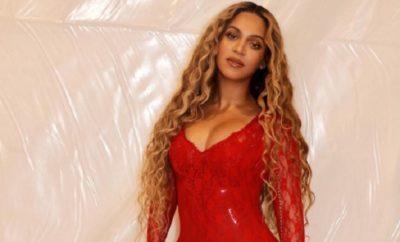 Omari Hardwick: Aufdringlicher Kuss schockiert Fans von Beyoncé.