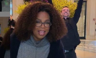 Oprah: Zweifel an Schock-Doku über Michael Jackson?