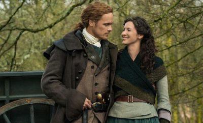 Outlander: Fan-Account von Sam Heughan zieht Fans das Geld aus der Tasche.