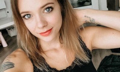 Anne Wünsche schockt Fans mit Busen-Blitzer