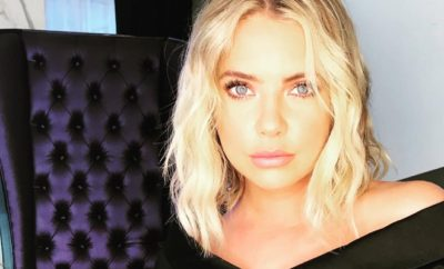 Ashley Benson und Cara Delevingne mit Sex-Bank erwischt