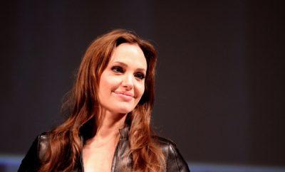 Brad Pitt: Ex Angelina Jolie kassiert Spott-Welle