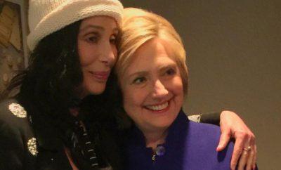 Cher wünscht Donald Trump Vergewaltigung im Gefängnis