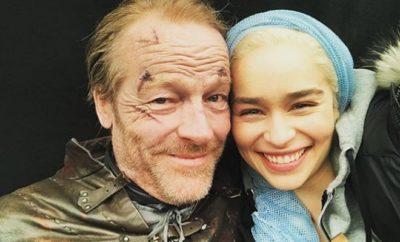 Emilia Clarke schockt Fans mit Glatze