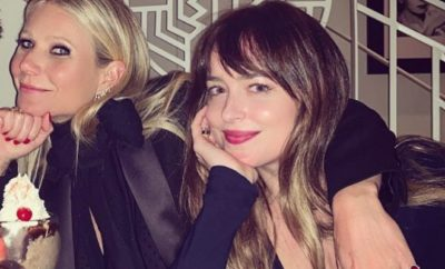 Fifty Shades of Grey-Star Dakota Johnson: Ärger mit Gwyneth Paltrow?