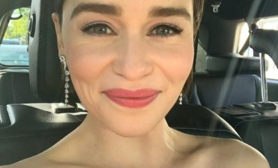 Game of Thrones: Emilia Clarke lehnte Fifty Shades of Grey wegen Nackt-Szenen ab