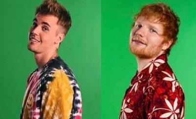 Justin Bieber soll Song von Liam Payne-Ex geklaut haben.