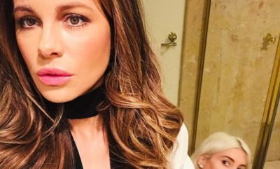 Kate Beckinsale sollte Prinz Harry vor Meghan Markle daten