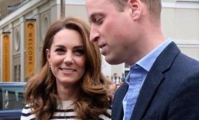 Kate Middleton: Meghan Markle hält nichts von traditionellem Stil