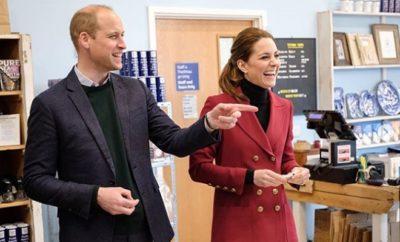 Kate Middleton: Royale Fans schlagen sich im Netz die Köpfe ein