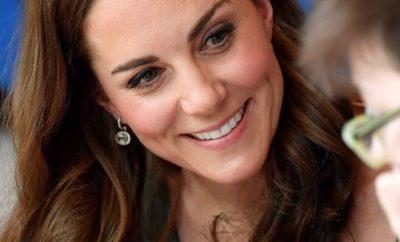 Kate Middleton bearbeitete Bilder von Prinzessin Charlotte mit Photoshop