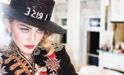 Madonna verteidigt Michael Jackson nach Schock-Doku