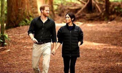 Meghan Markle entfolgt Kate Middleton auf Instagram.