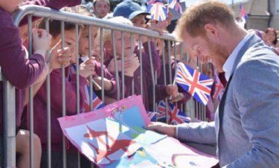 Prinz Harry hat durch Oben Ohne-Skandal von Kate Middleton gelernt