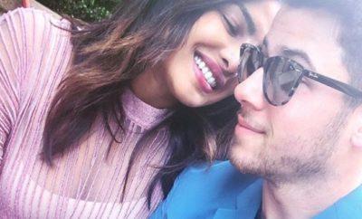 Priyanka Chopra scherzt über Penis von Nick Jonas