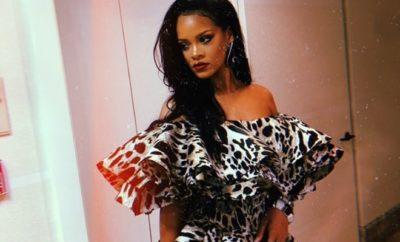 Rihanna spottete bitterböse über Charlize Theron