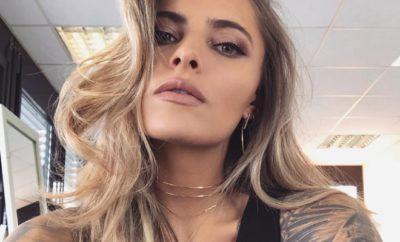 Sophia Thomalla platzt nach Schock-Meldung der Kragen