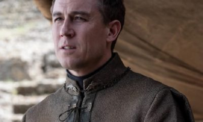 Tobias Menzies: Outlander-Fans sind wegen Game of Thrones sauer