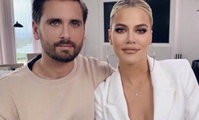 Khloé Kardashian: Sex mit Scott Disick?