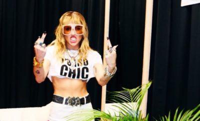 Miley Cyrus wird von Fan sexuell belästigt