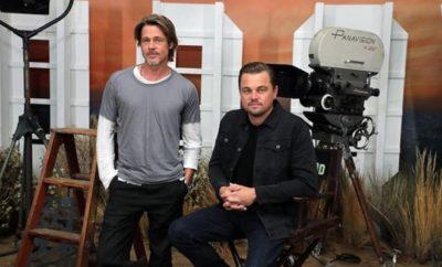 Brad Pitt: Darum arbeitete er nie mit Leonardo DiCaprio